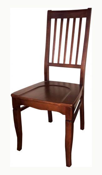 Стул Жан бук (сидушка- деревянная)